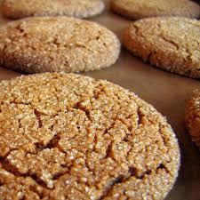L & M Baked Goodies - Ginger sugar cookies (15-20)mg image
