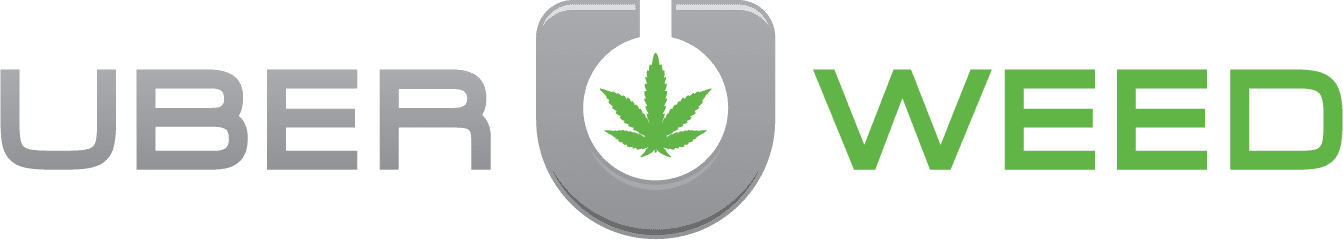 UberWeed Cannabis Pre-Ordering & Delivery Service logo
