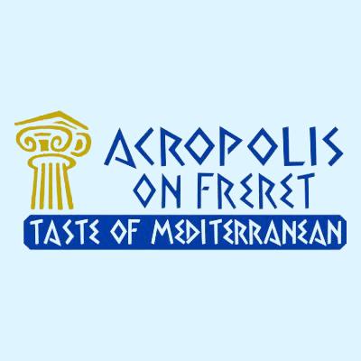 Acropolis on Freret image