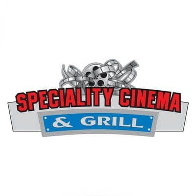 Speciality Cinema & Grill  image
