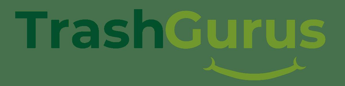 Trash Gurus logo