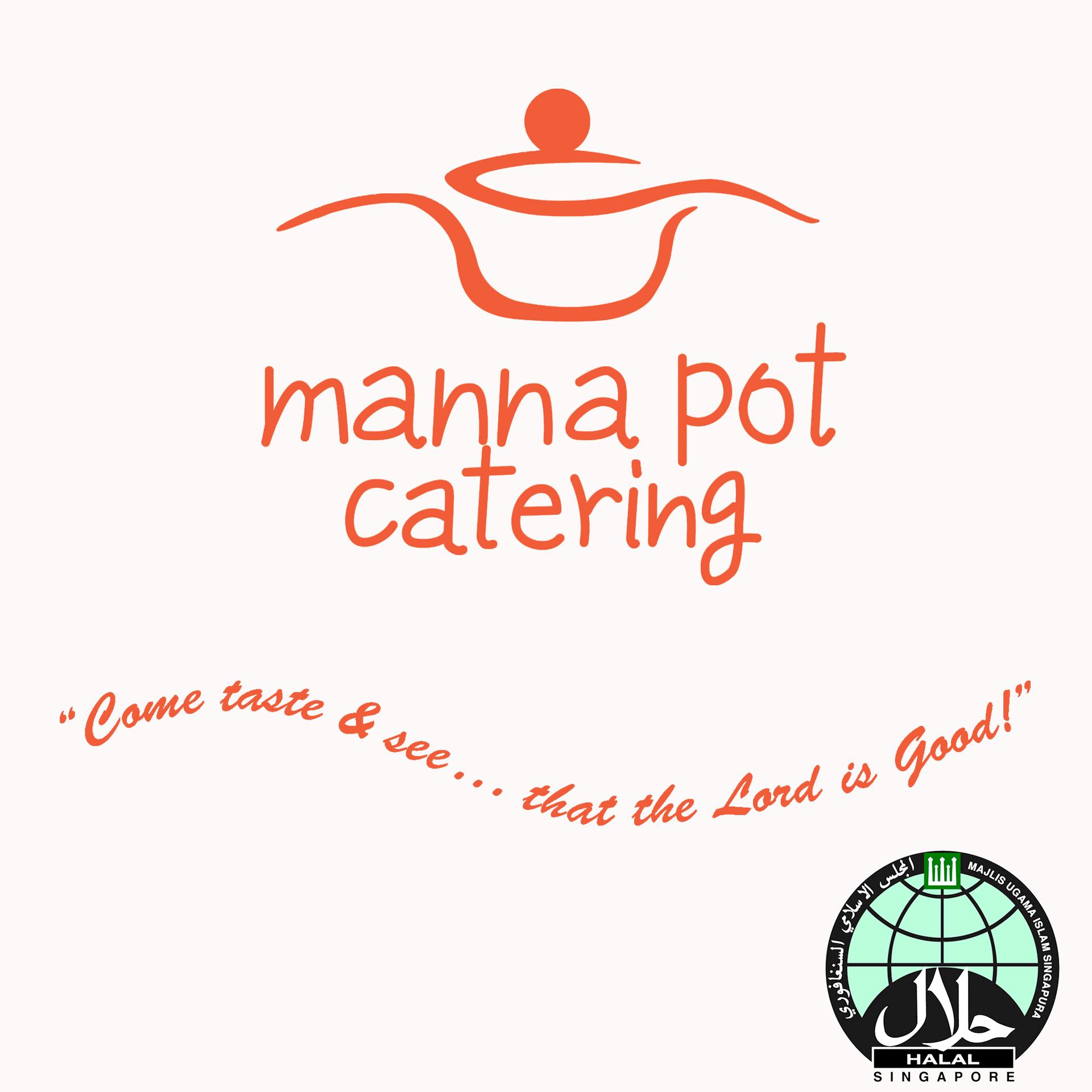 Manna Pot Catering image