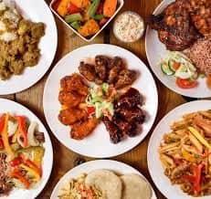Moorish Caribbean Grill (Croydon) image