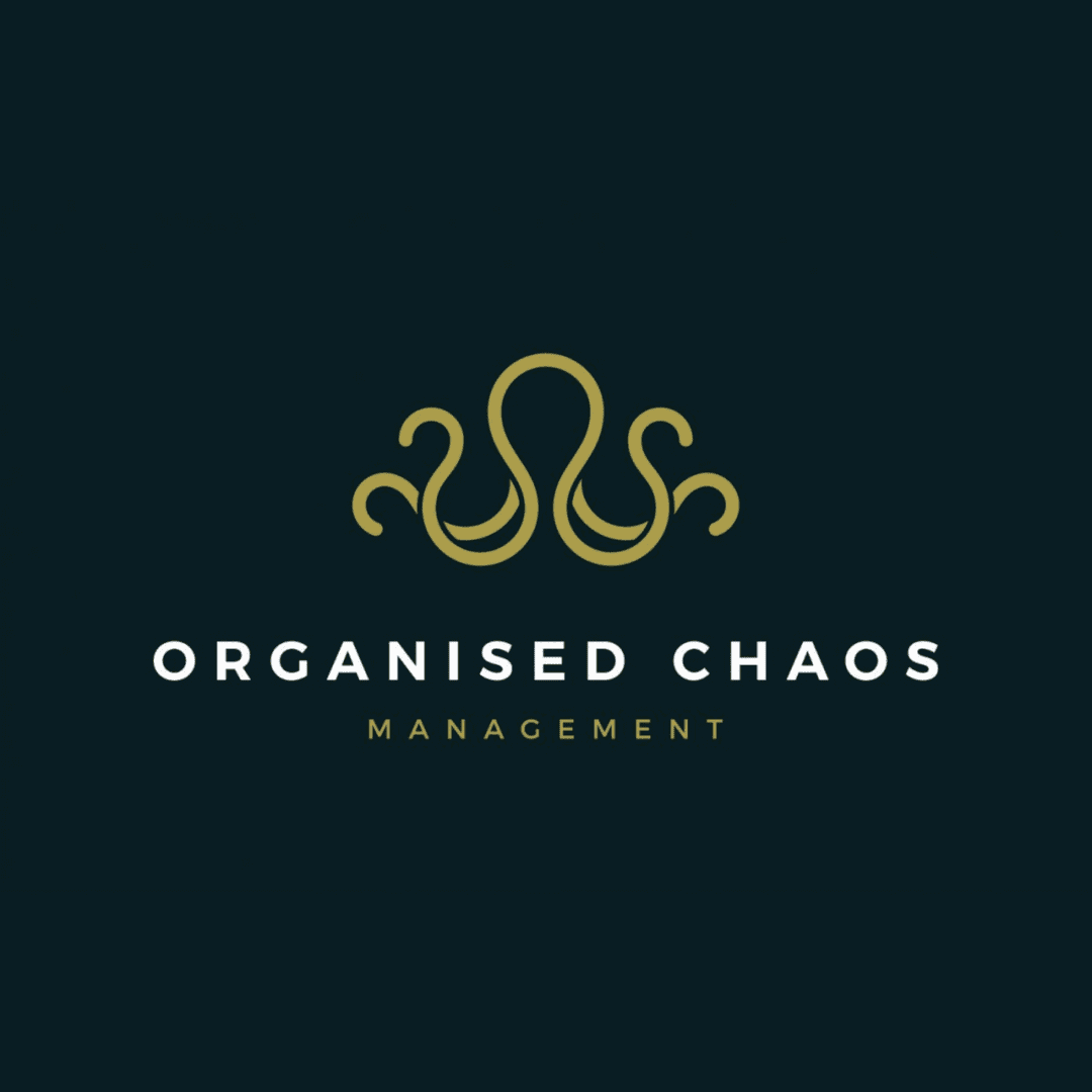 Organised Chaos Management image