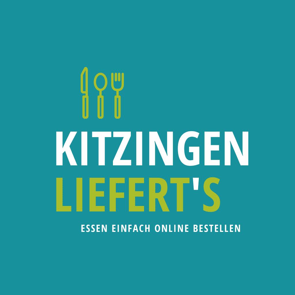Kitzingen Liefert's - Regionales Essen einfach online bestellen logo