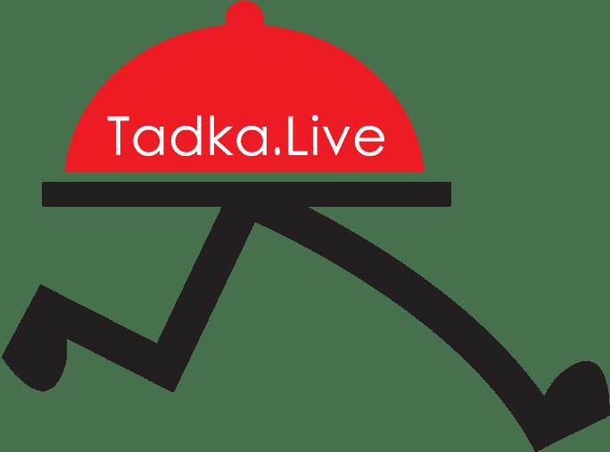 Tadka.Live logo