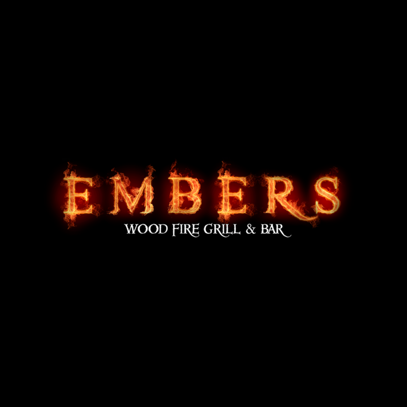 Embers Wood Fire Grill & Bar image