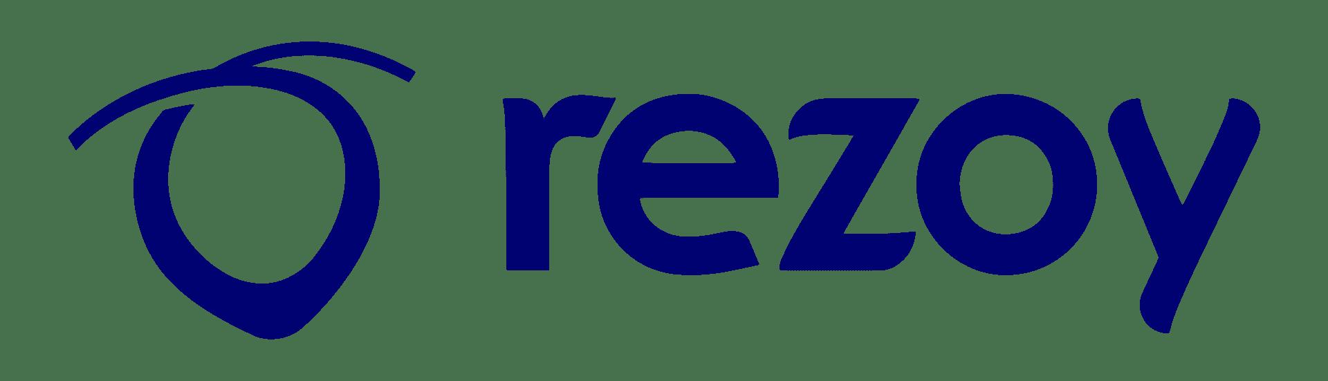 RezoyApp logo