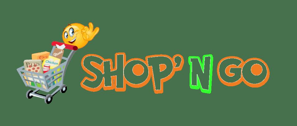 ShopNGo logo