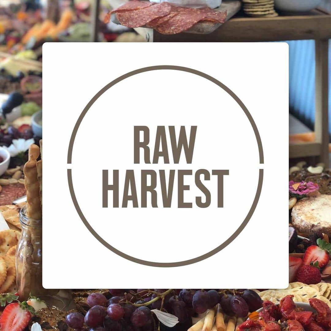 Raw Harvest Cafe image