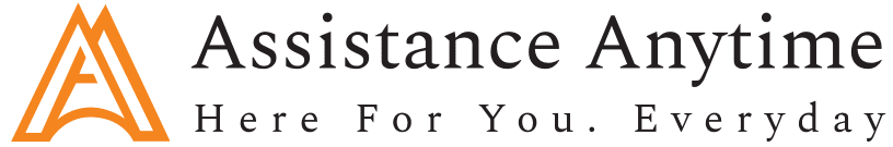 Asssistance Anytime logo