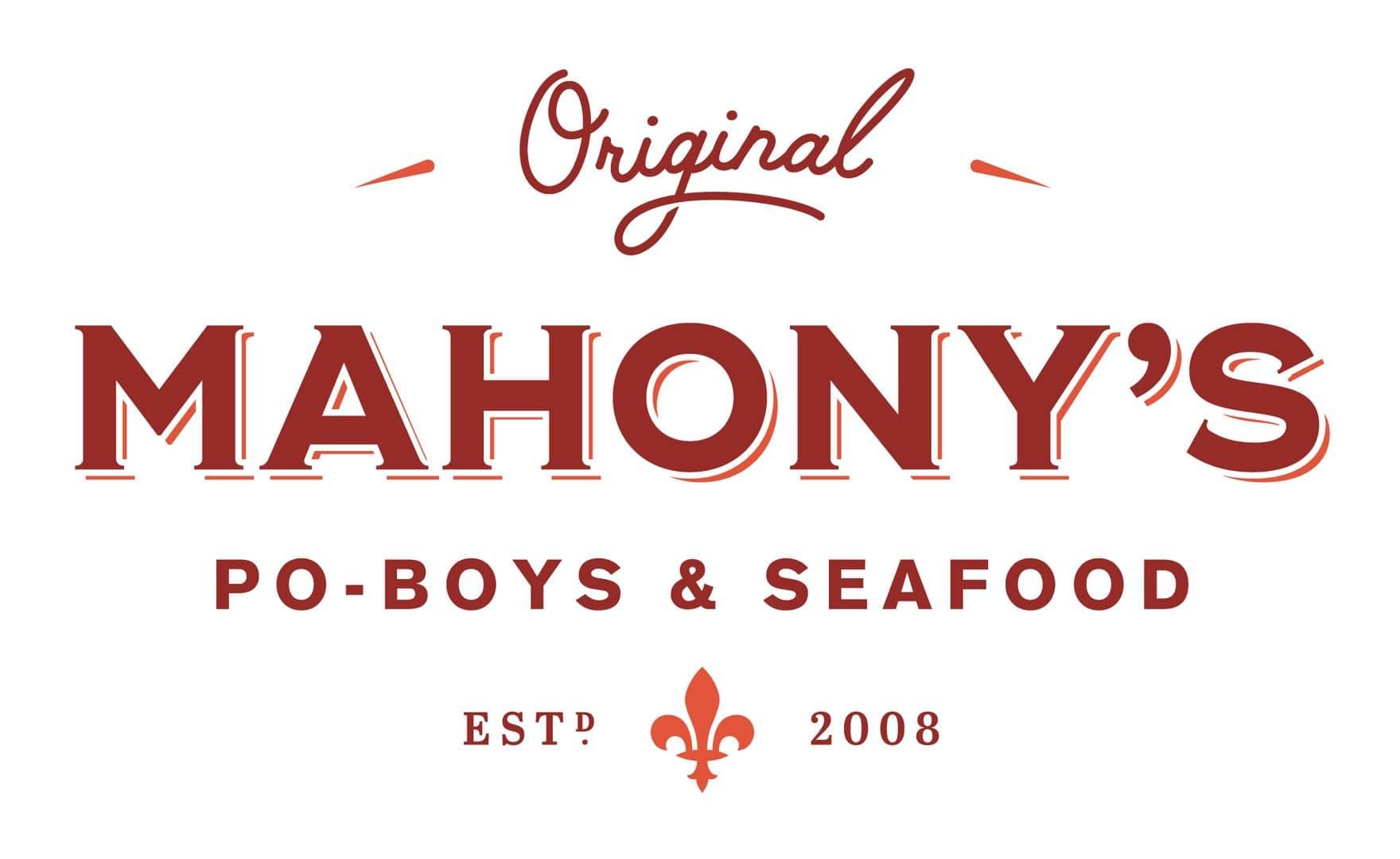 Mahony's Po-boys & Seafood image