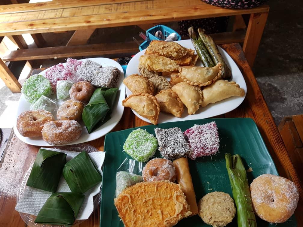 Warung Pak Din image
