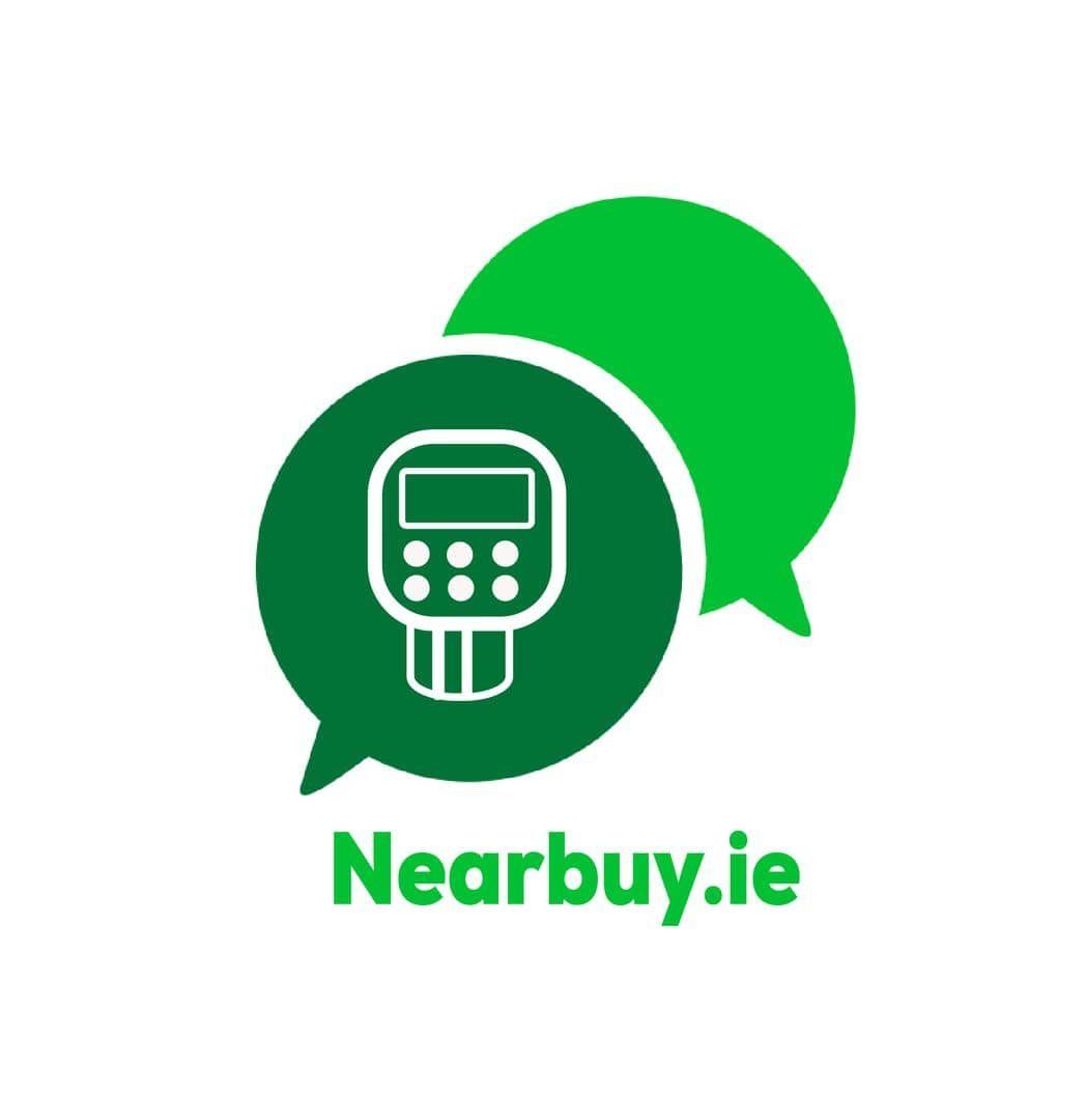 Nearbuy.ie logo