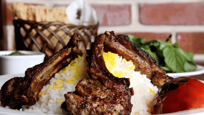 Iran Zamin Restaurant  image
