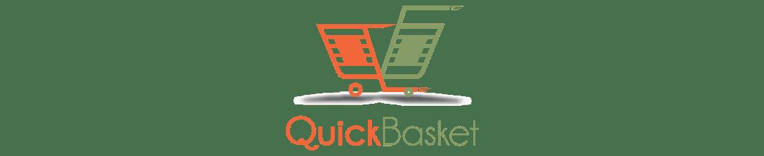 QuickBasket logo