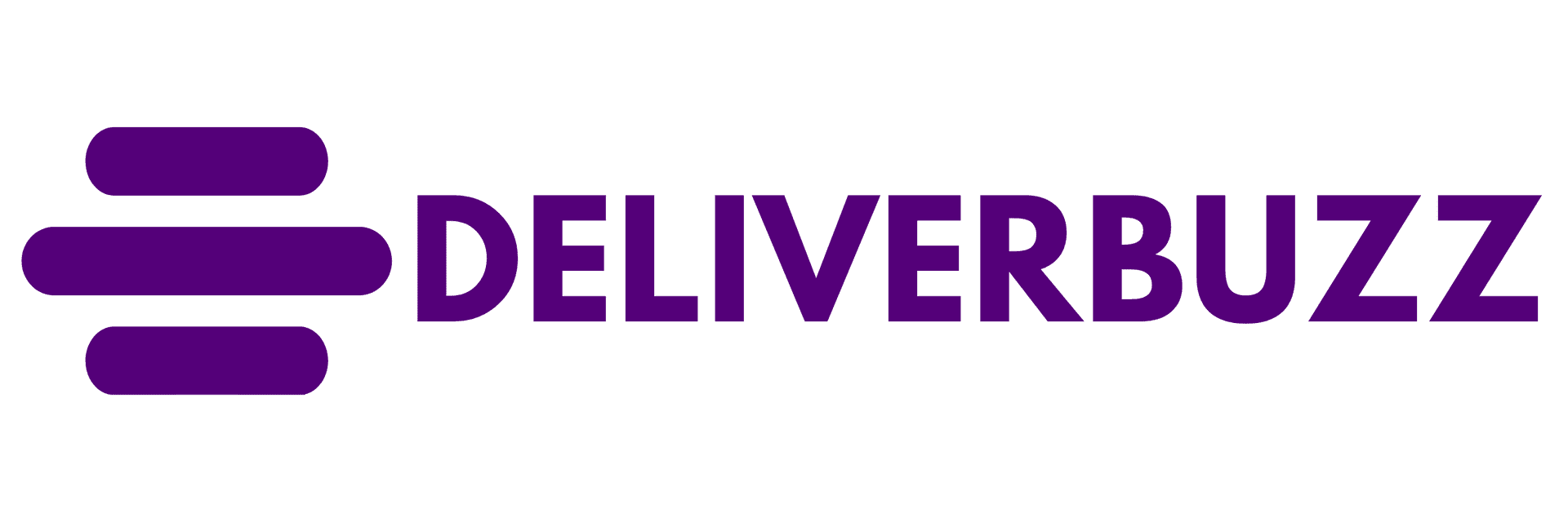 Delivebuzz logo