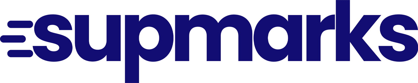 Supmarks logo