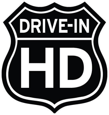 HD Drive in image