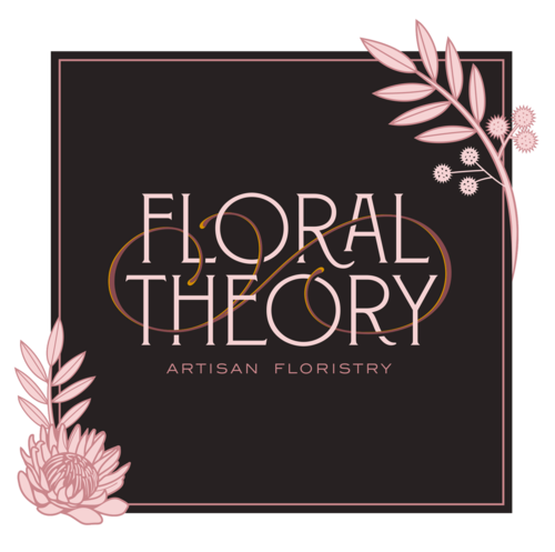 Floral Theory logo
