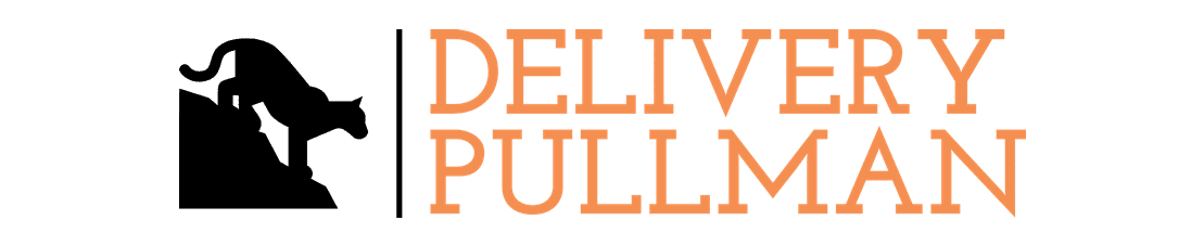 Delivery Pullman logo