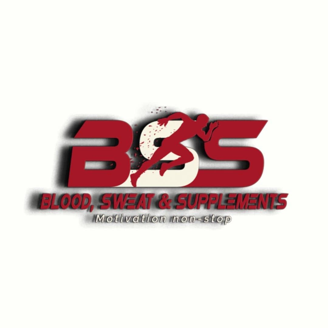 Blood Sweat and Supplements image