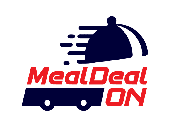 MealDeal:ON logo