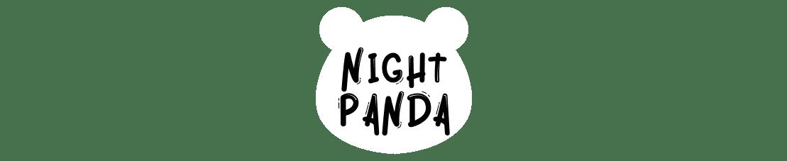 Night Panda logo