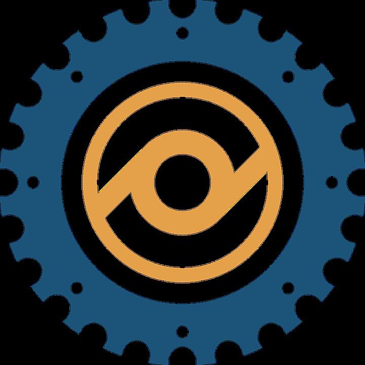 Express Parts logo