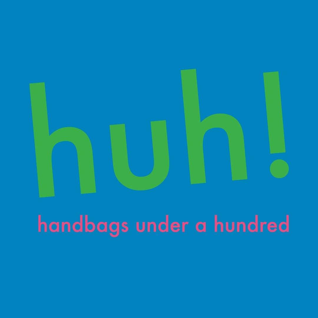 huh! Bags image