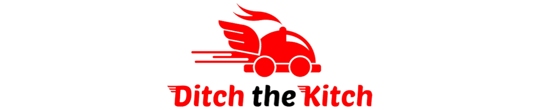 Ditch The Kitch logo