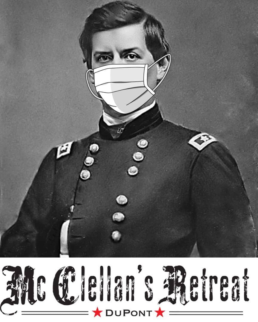 McClellan's Retreat  image