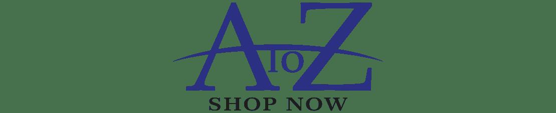 A to Z Shop Now logo