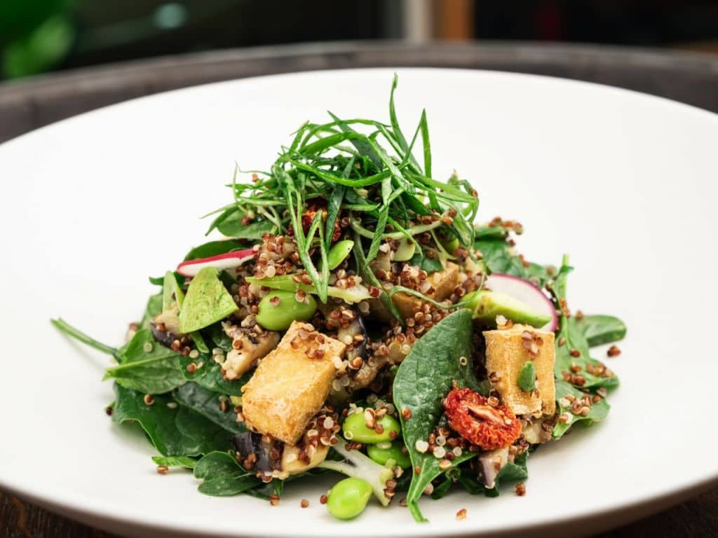 Salad Bistro image
