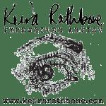 Keira Rathbone Typewriter Artist image
