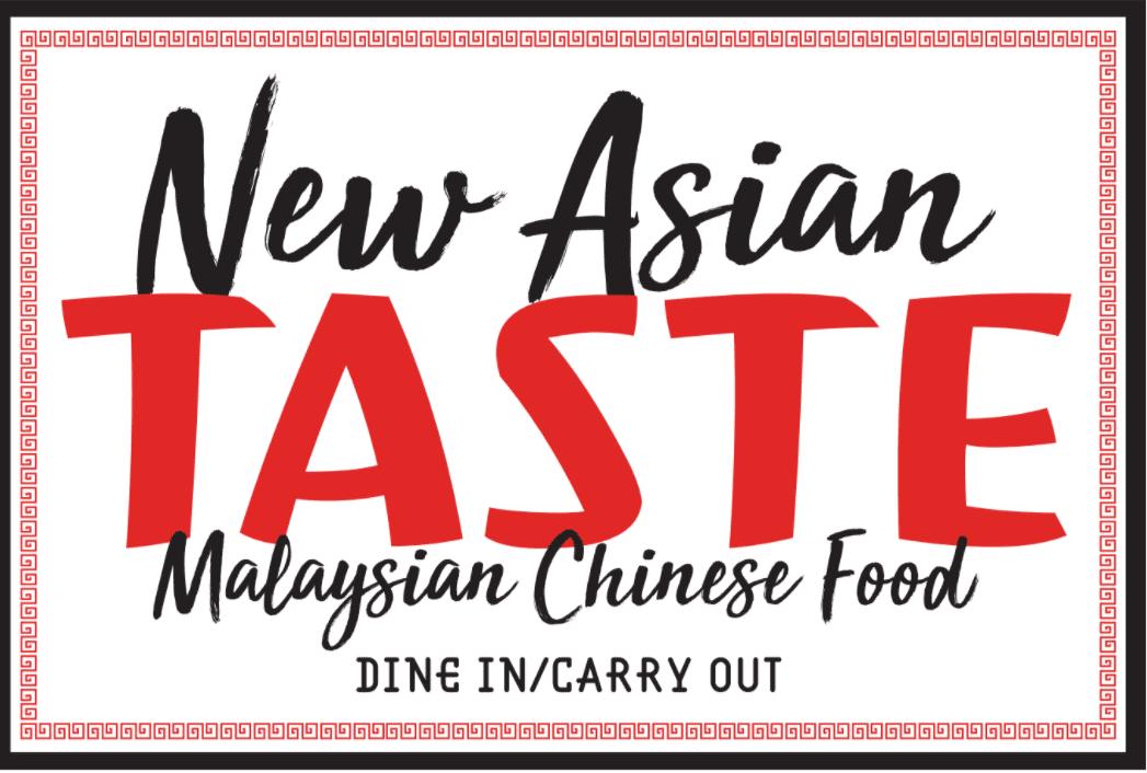 New Asian Taste image