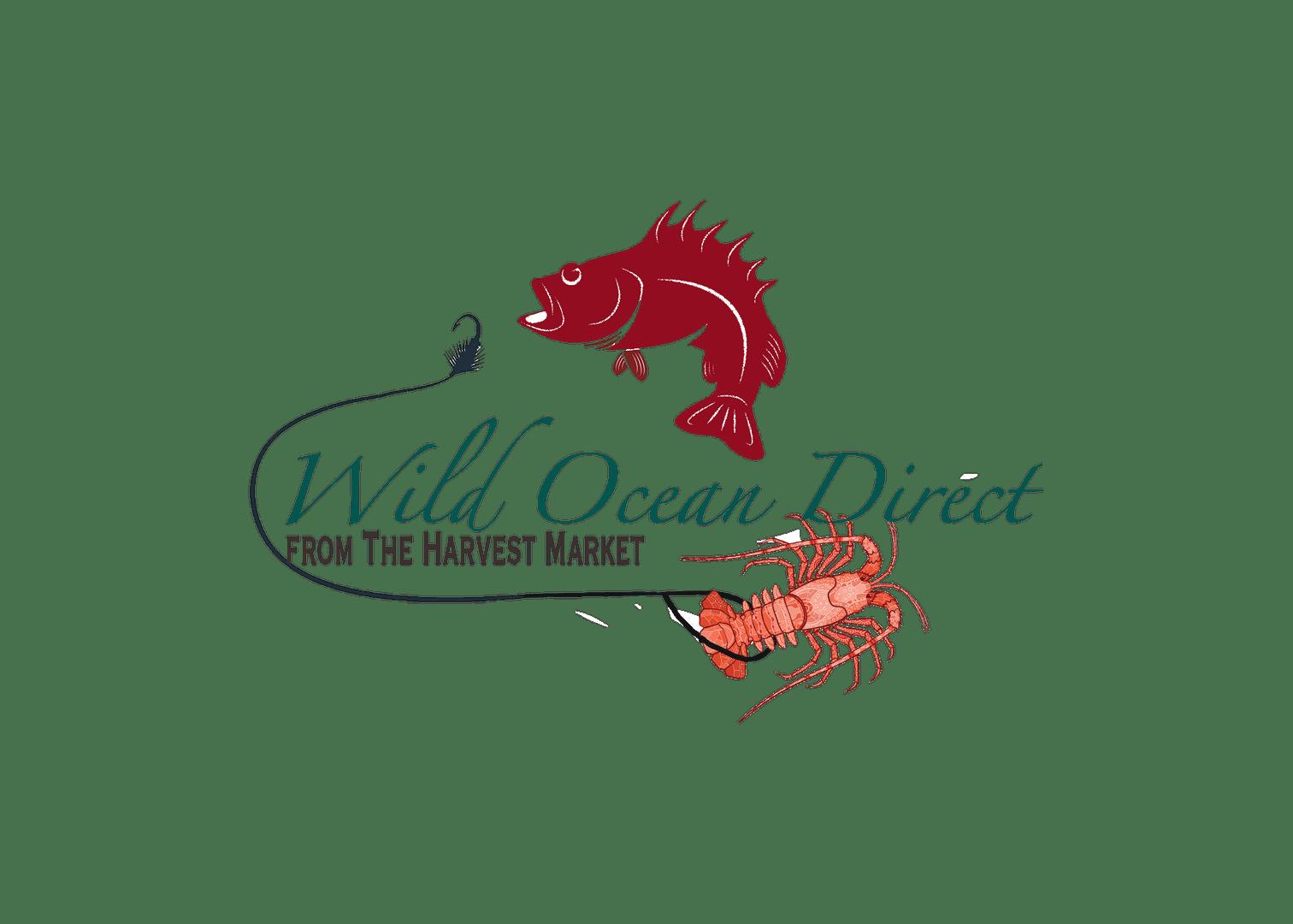 Wild Ocean Direct (100% LOCAL FISH)