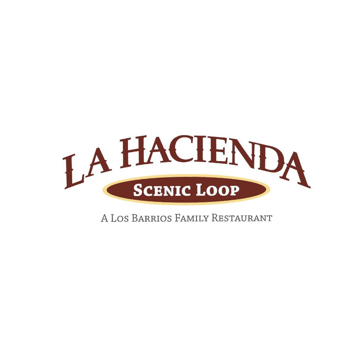 La Hacienda Scenic Loop image
