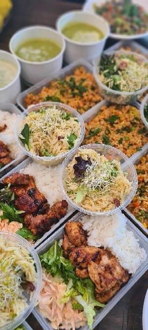 Marigold Foods image
