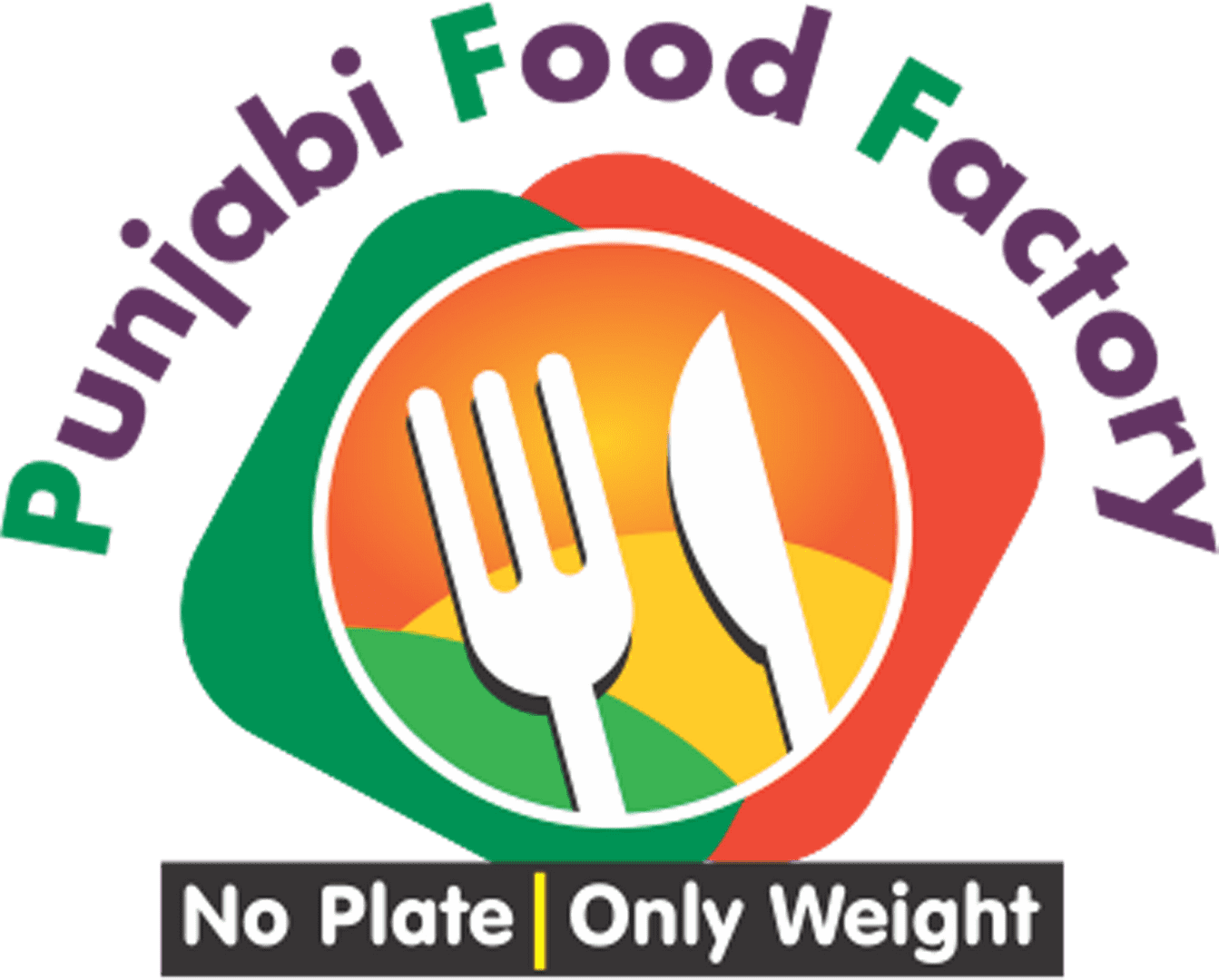 Punjabi Food Factory  logo
