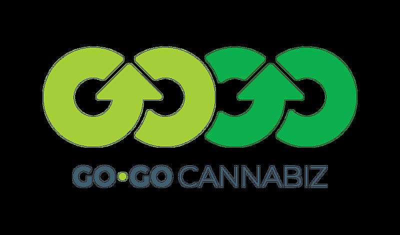 GO GO CANNABIZ logo