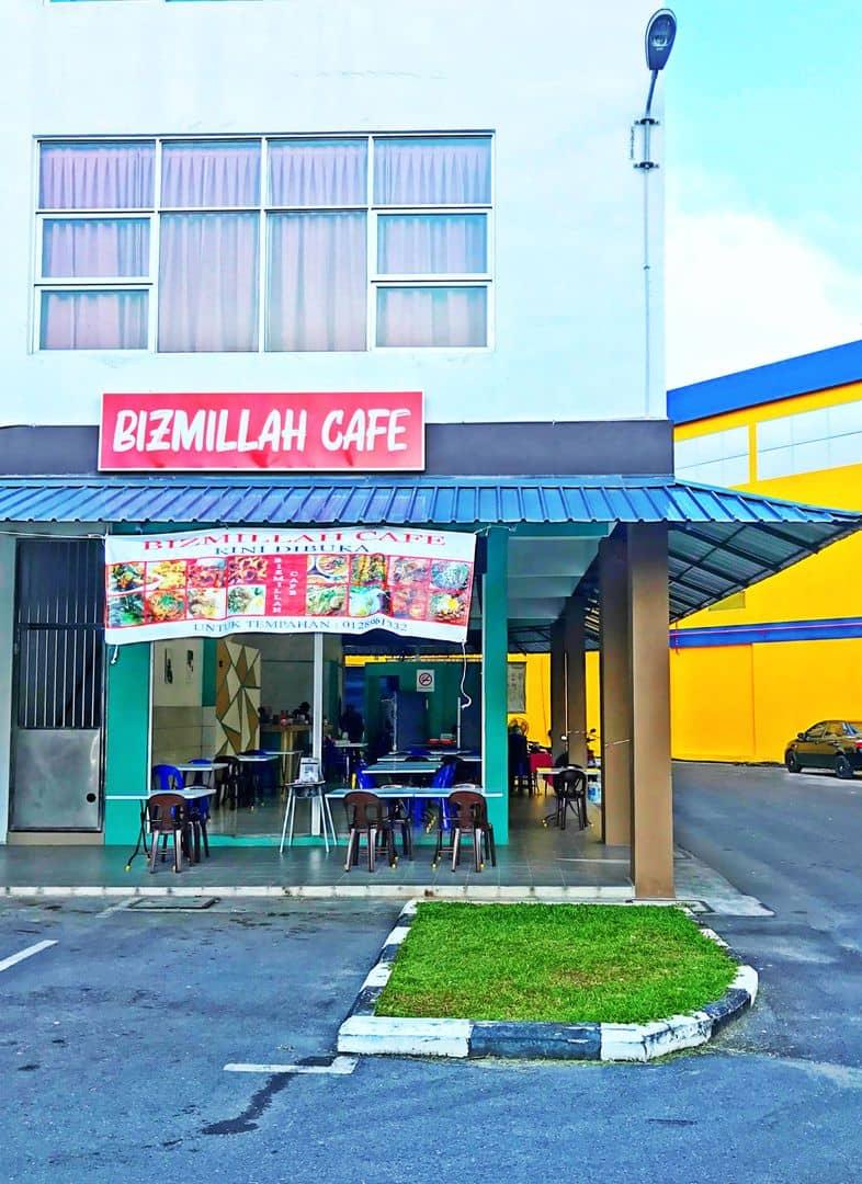 Bizmillah cafe image