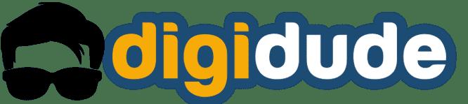 DigiDude logo