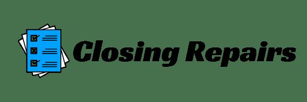 Closing Repairs CRM logo