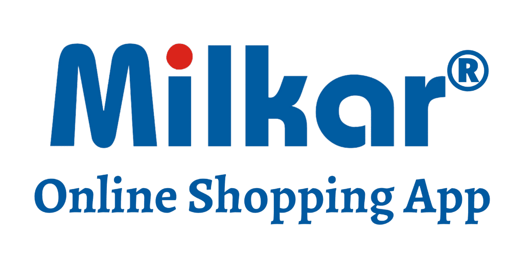 Milkar® Online Shopping App logo