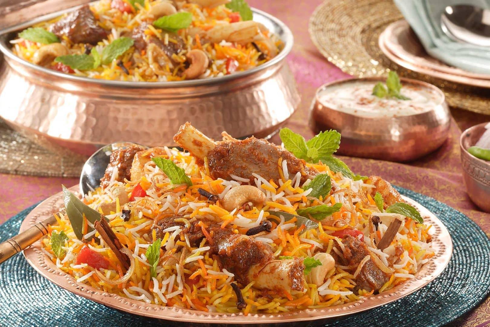 Jaffer Bhai's Restaurant-The biryani King of Mumbai  image