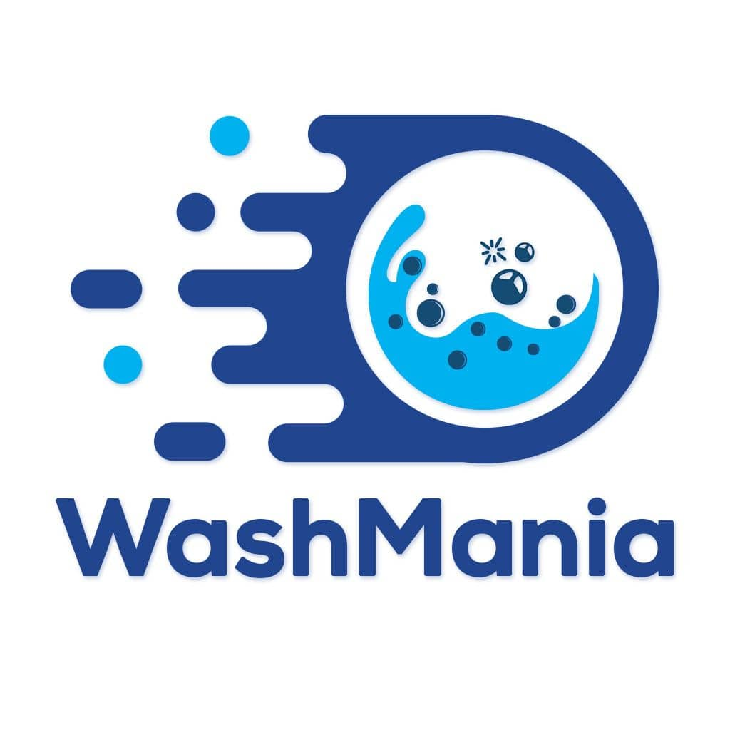 WashMania- Laundry pickup & delivery, Auckland logo