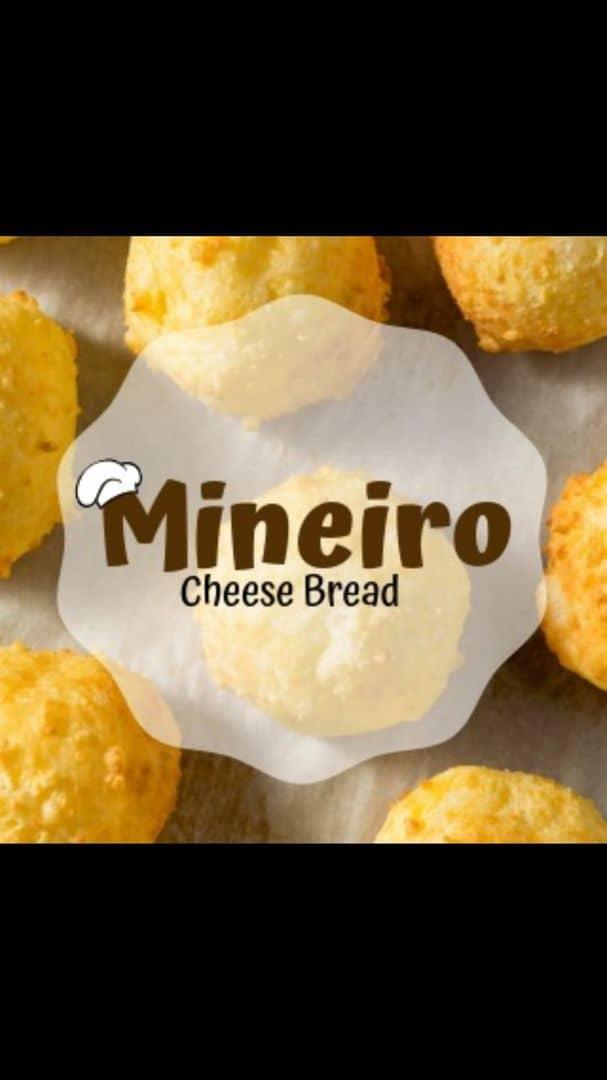 Mineiro Cheese Bread image