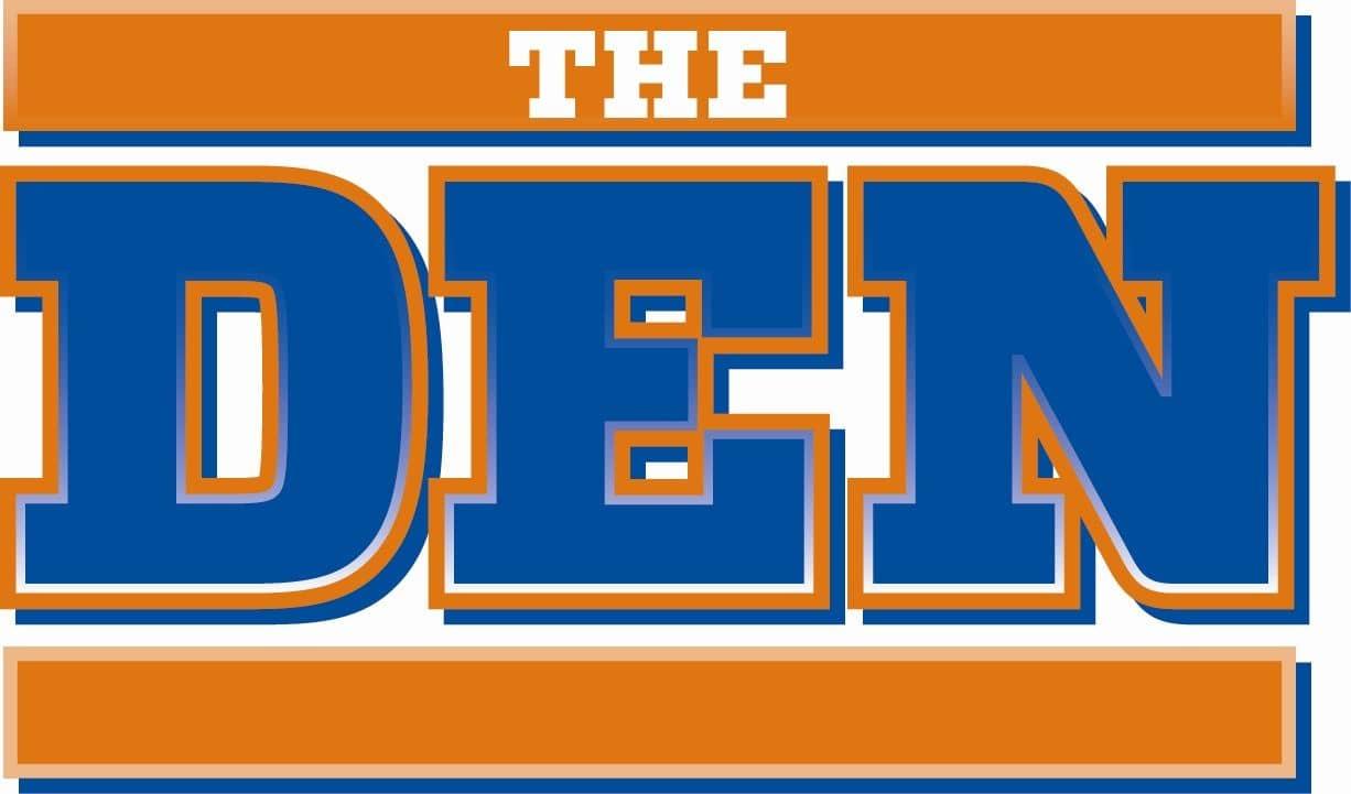 The Den image