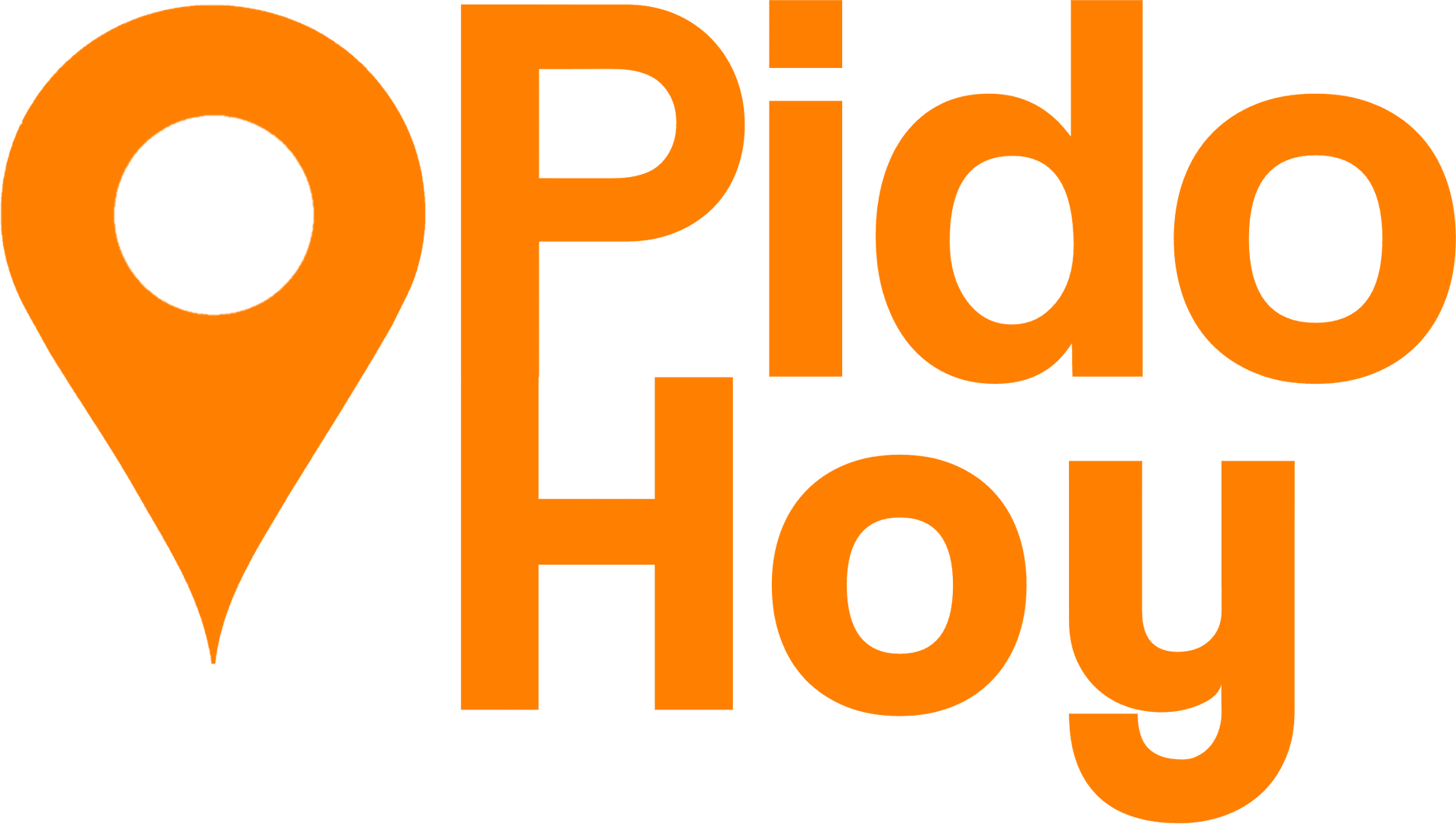 PidoHoy logo